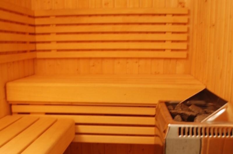 chalet 1 flaine grand massif ski sauna